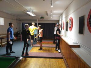 Training in Cheltenham