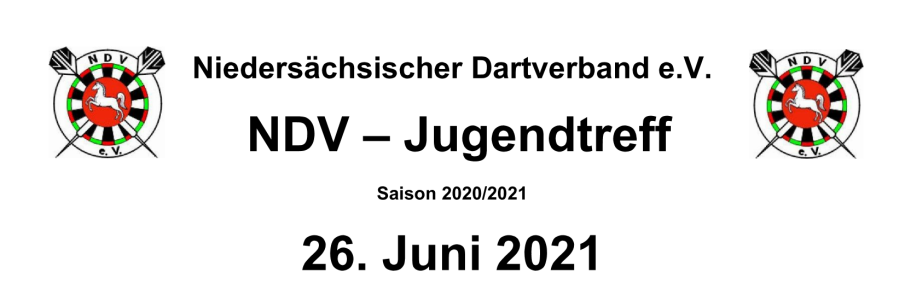 Read more about the article NDV Jugendtreff