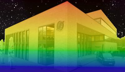 Read more about the article Für Vielfalt, Toleranz, Offenheit und gegen Diskriminierung