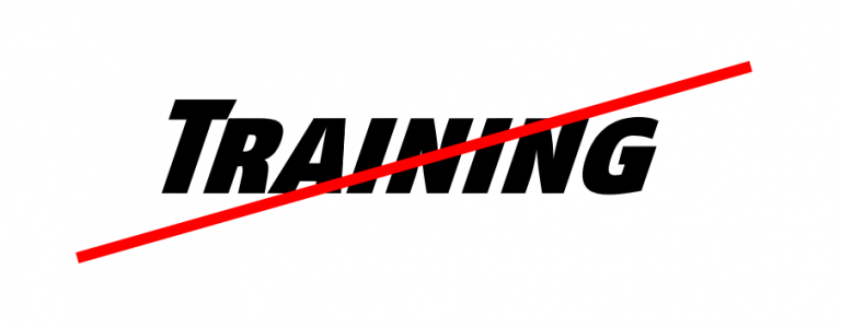 Read more about the article Trainingsausfall
